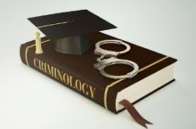 Criminology Coursework Writing Services