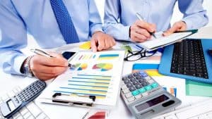 Accounting Writing Services