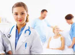 Nursing Research Writing Services